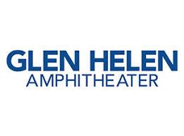 Glen Helen Amphitheater Seating Chart Glen Helen Amphitheater Formerly San Manuel Amphitheater
