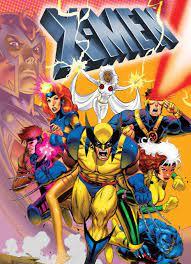X-Men animation wallpaper by BigBoyPapi ...