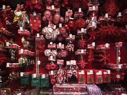Christmas Decorations Stores