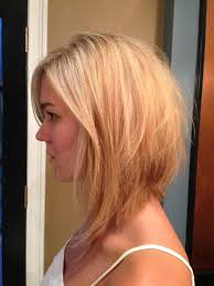 Medium Inverted Bob Haircuts Graduated Bob Haircut