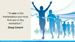 Employee Engagement Quotes Clipart