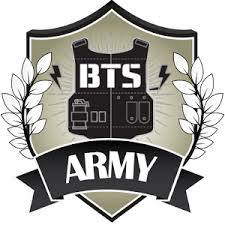 Картинка с тегом «Logo and bts» | BTS