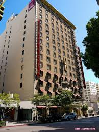 The cecil, also known as the stay on main, sits just off seventh and main streets. The Cecil Hotel Iamnotastalker