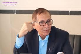 Image result for عبدالعزیز خضری رئیس دانشگاه آزاداوز