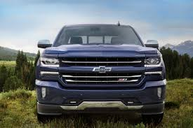 Chevy Celebrates 100 Years of Pickups with Centennial Edition ...