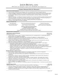 Telecom Project Coordinator Resume Samples Sample Picture