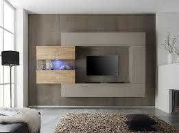 lc mobili modern wall unit line 2