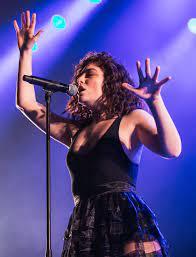 Lorde - Wikipedia