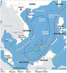 South China Sea Wikipedia