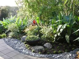 Small Picture Tropical Zen Garden Design Photograph Residential Rock Zen Garden