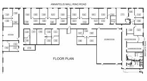 office space plans. click image to viewprint pdf format office space plans
