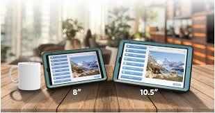 Tablet Designed For Seniors Designed For Seniors Tablet Connnecing Seniors