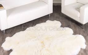 white fur rug target inspirational fur rug tar