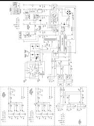 Welding machine wiring diagram pdf page of miller electric system bobcat 225g user guide schematic lines
