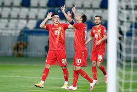 21 juni 2021, 18.00 uur. Pandev 37 Held Van Noord Macedonie Nooit Gedacht Dit Op Deze Leeftijd Nog Te Bereiken Interlandvoetbal Ad Nl