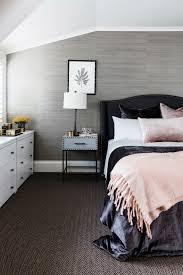 Master bedroom wallpaper ...