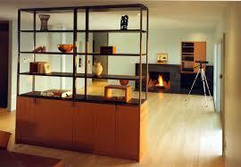 room divider ikea living room modern with bookshelves light wood floors modern fireplace modern