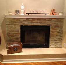 best with fireplace finishes stone