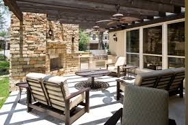 stunning backyard patios outdoor kitchens and backyard remodels