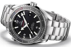 omega unveils seamaster planet ocean sochi 2014 watches watches omega