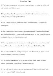 autobiographical essay topics co autobiographical essay topics