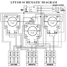automatic transfer switch wiring diagram solidfonts westinghouse transfer switch wiring diagrams electrical