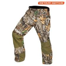 Heat Echo Hydrovore Pant Realtree Edge
