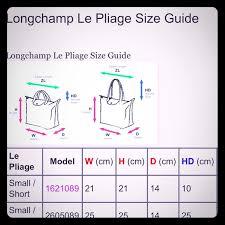 Handbag Size Measurements Jaguar Clubs Of North America