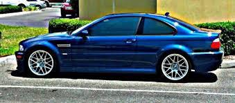 Sport Series bmw m3 2004 : Casey Maston's 2004 BMW M3 on Wheelwell