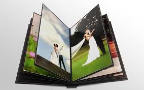 Photot Albums Mini Albums With Lay Flat Pages For Photographers