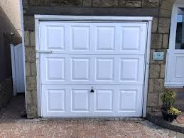 hormann garage door nelson