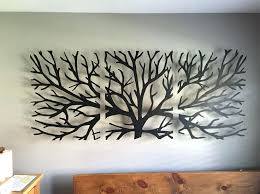 steel wall art wall art ideas design multi laser cut metal simple branches panel awesome wooden steel wall art  on laser cut wall art nz with steel wall art brushed stainless steel wall art contemporary