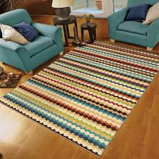 Orian Rugs Indoor/Outdoor Nik Nak Multi-Colored Area Rug or Runner -  Walmart.com