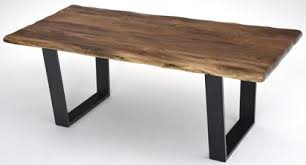 Rustic Modern Dining Table For Your Kitchen  Tedxumkc DecorationModern Rustic Dining Furniture