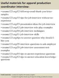 production coordinator resumes production coordinator resume node494 cvresume cloud unispace io