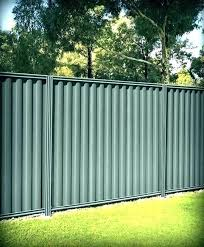 corrugated metal fence panels metal privacy fence panels sheet metal fence panels steel fence panels corrugated