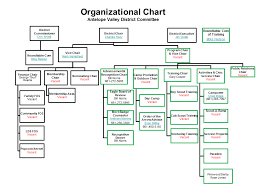 35 Systematic Cub Scout Org Chart