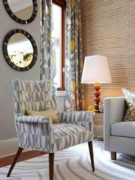 Patterned Chairs Living Room Update Any Room With Geometric Designs Zahaara Sanctuary