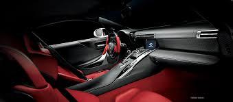 lexus lfa interior 2014.  2014 Lexus LFA To Lfa Interior 2014 F
