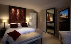 Red And Brown Bedroom Bedroom Decorating With Red And Brown Best Bedroom Ideas 2017