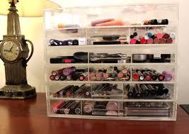 My Makeup Storage Miracle - ICEbOX