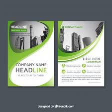 Brochure Psd Template - Kleo.beachfix.co