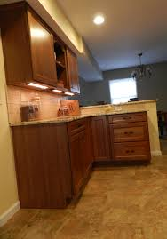 Norcraft Kitchen Cabinets Another Kitchen Renovation In Jackson Nj Remya Warrior Designs