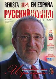 Revista Rusa N9 by revista - issuu