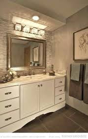 bathroom lighting solutions. Pretty Small Bathroom Light Fascinating Fixtures  Collection In Ideas Best Lighting Solutions