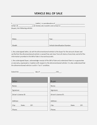 Dmv Printable Bill Of Sale Why You Must Experience Invoice And Resume Template Ideas