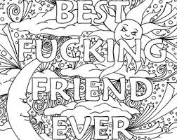 Inappropriate Coloring Pages For Adults Color Bros