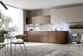 Latest Kitchen Furniture Brilliant Modern Kitchen Furniture Design On Home Renovation Plan