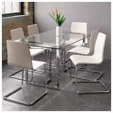 CB2 - silverado rectangular dining table customer reviews - product reviews  - read top consumer ratings