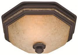 belle meade bathroom fan with light
